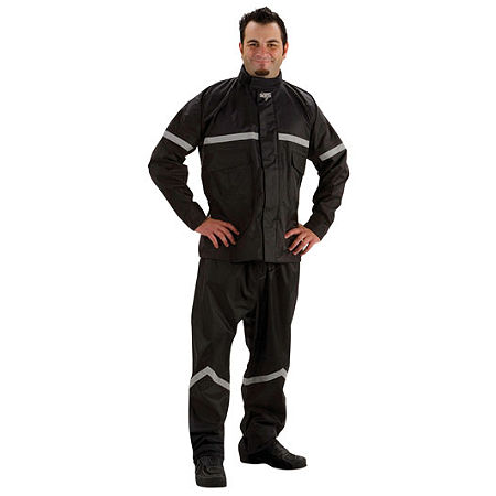 Nelson-Rigg Stormrider Two-Piece Rain Suit - Main