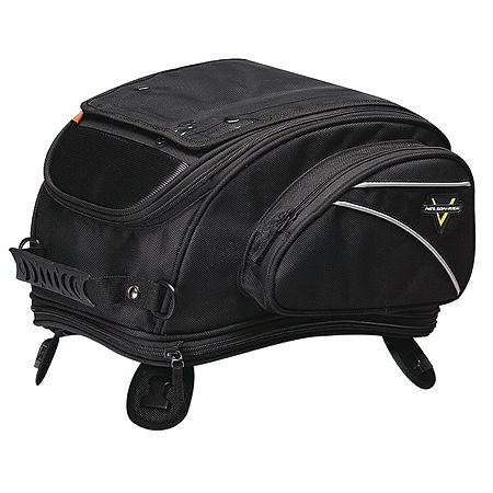 Nelson-Rigg Touring Tank / Tail Bag - Main