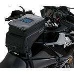 Nelson-Rigg Adventure Touring Tank Bag - Nelson-Rigg Cruiser Luggage and Racks