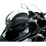 Nelson-Rigg Sport Tank Bag - Nelson-Rigg Cruiser Luggage and Racks