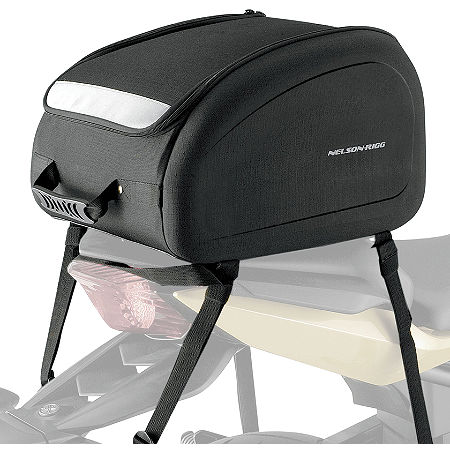Nelson-Rigg SPRT-30 Touring Tail Pack - Main