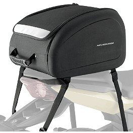 Nelson-Rigg SPRT-30 Touring Tail Pack - Nelson-Rigg Mini Sport Seat Tail Bag