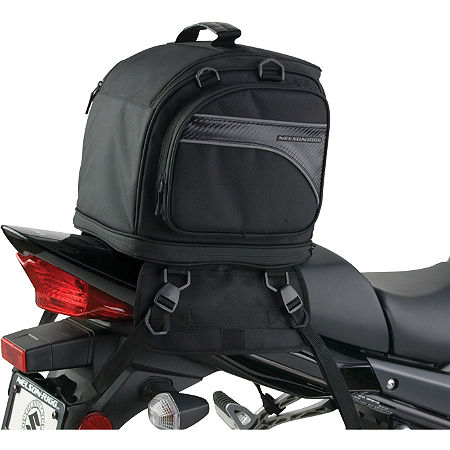 Nelson-Rigg CL-1070 Touring Tail Bag - Main