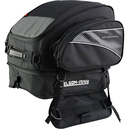 Nelson-Rigg CL-1040-TP Jumbo Tail Bag - Main