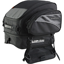 Nelson-Rigg CL-1040-TP Jumbo Tail Bag - Nelson-Rigg CL-1070 Touring Tail Bag