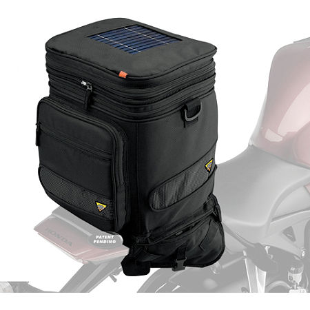 Nelson-Rigg Solar Tail Bag Combo - Main