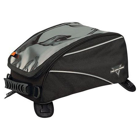 Nelson-Rigg CL-1025 Sport Touring Tank / Tail Bag With Mount Combo - Main