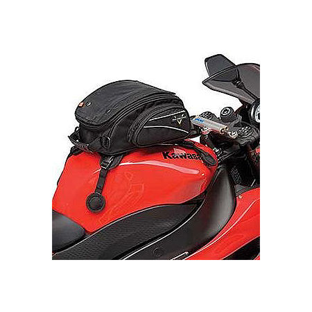 Nelson-Rigg Sport Tank / Tail Bag With Mount Combo - Main