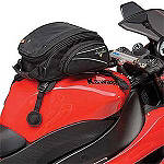 Nelson-Rigg Sport Tank / Tail Bag With Mount Combo - Nelson-Rigg Motorcycle Tank Bags