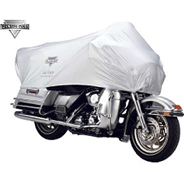 Nelson-Rigg UV-2000 1/2 Cover - CoverMax Half Motorcycle cover