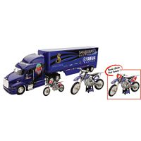 New Ray Toys James Stewart Gift Set
