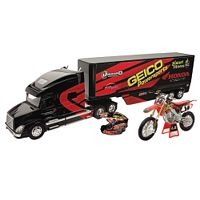 New Ray Toys Kevin Windham Gift Set
