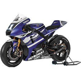 New Ray Toys 1:12 Moto GP Yamaha Ben Spies #11 Replica - New Ray Toys 1:12 Moto GP Yamaha Jorge Lorenzo Replica