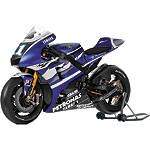 New Ray Toys 1:12 Moto GP Yamaha Ben Spies #11 Replica - ICON Motorcycle Toys