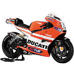 New Ray Toys 1:12 Moto GP Ducati Nicky Hayden Replica - ICON Motorcycle Toys