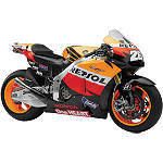 New Ray Toys 1:12 Moto GP Repsol Honda Dani Pedrosa #26 Replica - New Ray Toys Motorcycle Toys