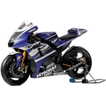 New Ray Toys 1:12 Moto GP Yamaha Jorge Lorenzo Replica - Main
