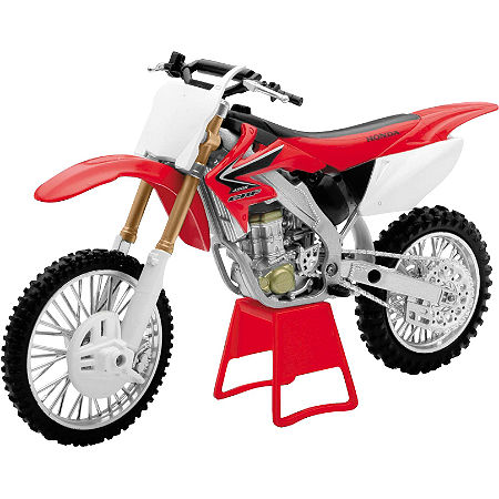 New Ray Toys 1:12 2008 Honda CRF450R - Main