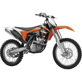 New Ray Toys 1:12 2011 KTM 350SX - KTM Powerwear 450 SXF Model Bike