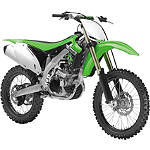 New Ray Toys 1:12 2012 Kawasaki KX450F - ICON Motorcycle Toys