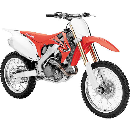 New Ray Toys 1:12 2012 Honda CRF450 - Main