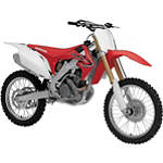 New Ray Toys 1:12 2012 Honda CRF250R - New Ray Toys Motorcycle Toys