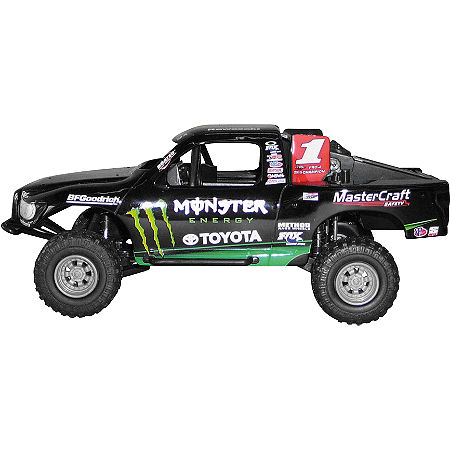 New Ray Toys 1:24 Monster Energy Johnny Greaves Truck - Main