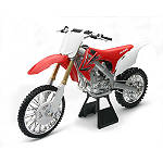 New Ray Toys 1:6 CRF450R 2010 - Motorcycle Toys