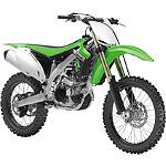 New Ray Toys 1:6 2012 Kawasaki KX450F - ICON Motorcycle Toys