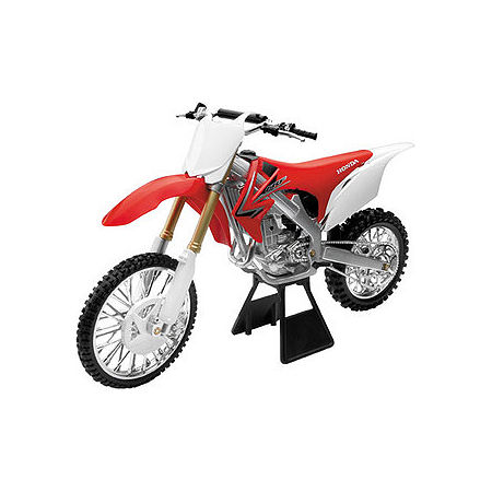 New Ray Toys 1:6 2012 Honda CRF450 - Main