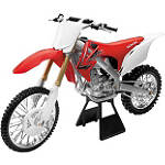 New Ray Toys 1:6 2012 Honda CRF450 - Dirt Bike Toys