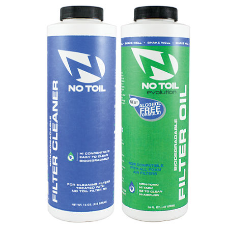 No Toil Evolution Oil - 2-Pack - Main