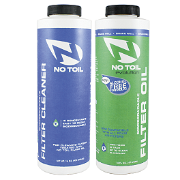 No Toil Evolution Oil - 2-Pack - No Toil Evolution Oil - 16oz