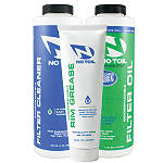No Toil Evolution Oil - 3-Pack -  Dirt Bike Fluids and Lubricants
