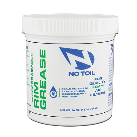 No Toil Filter Grease - 16oz - Main