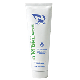No Toil Filter Grease - 4oz - No Toil Filter Cleaner - 16oz