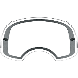 Oakley Airbrake MX Dual Replacement Lens - Oakley Airbrake MX Speed Replacement Goggle Strap