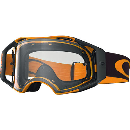 Oakley Airbrake MX Herlings Signature Goggles - Main