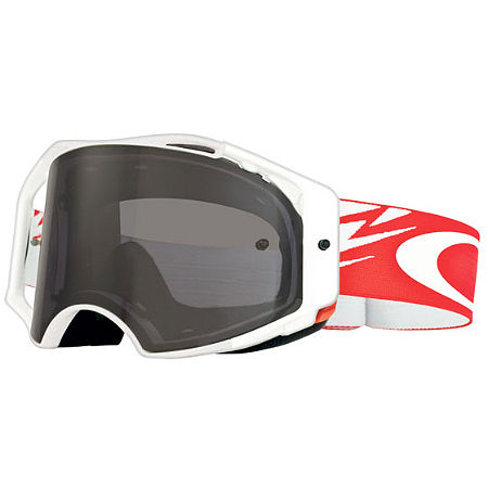 Oakley Airbrake MX Troy Lee Designs Signature Goggles - Main