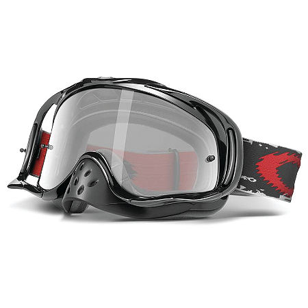 Oakley Crowbar MX Sand Goggles - Main