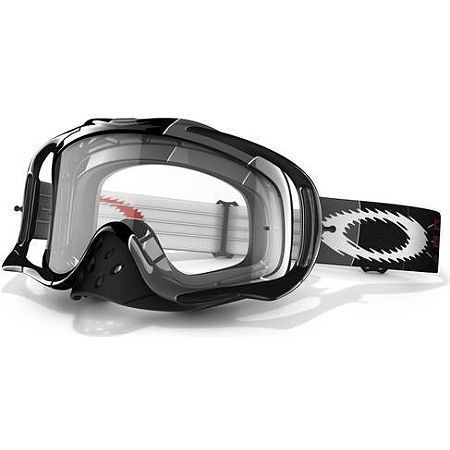 Oakley MX Ryan Villopoto Signature Goggles - Main