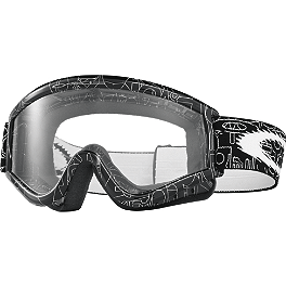 Oakley MX L Frame Goggles - Oakley L Frame Replacement Lenses