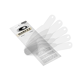 Oakley Mayhem Laminated Tear-Offs - 14 Pack - Oakley Mayhem MX Roll-Off Accessory Kit