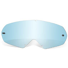 Oakley Mayhem Lens - Oakley Mayhem Laminated Tear-Offs - 14 Pack
