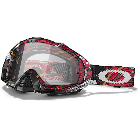 Oakley Mayhem MX Goggles - Main