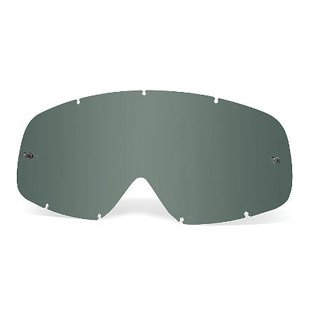 Oakley O Frame Lens Dark Grey - Main
