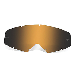 Oakley Proven Lens - Oakley Proven MX Goggles With Frame Treatment