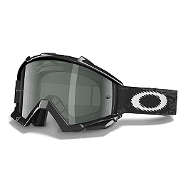 Oakley Proven MX Sand - Oakley Proven MX Goggles With Frame Treatment