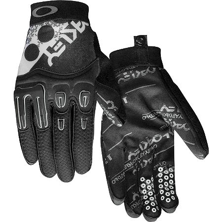 Oakley Automatic Gloves - Main