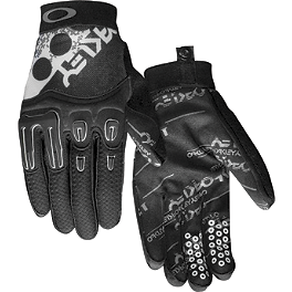 Oakley Automatic Gloves - Oakley Factory Pilot Gloves